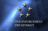 Департамент Управления Правопорядком